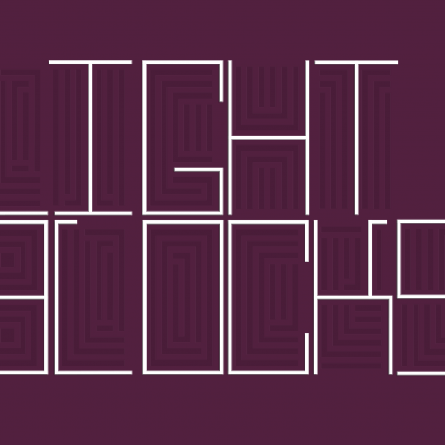 Light Blocks – In Development